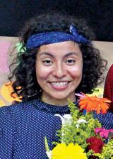 Ana Sánchez Narváez