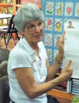 Mary Ann Antrobus
