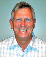 Mark Overley