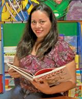 Regina Lacayo