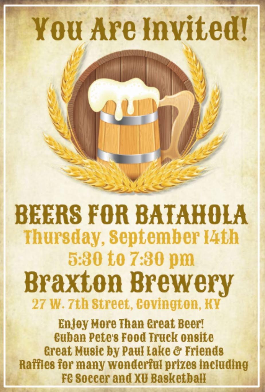 Beers for Batahola